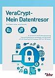 VeraCrypt – Mein Datentresor für PC [Download]