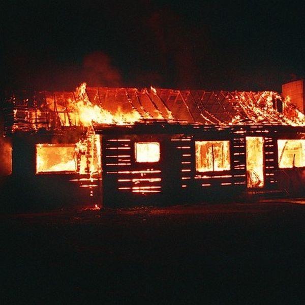 Feuerfester Dokumentensafe im Test