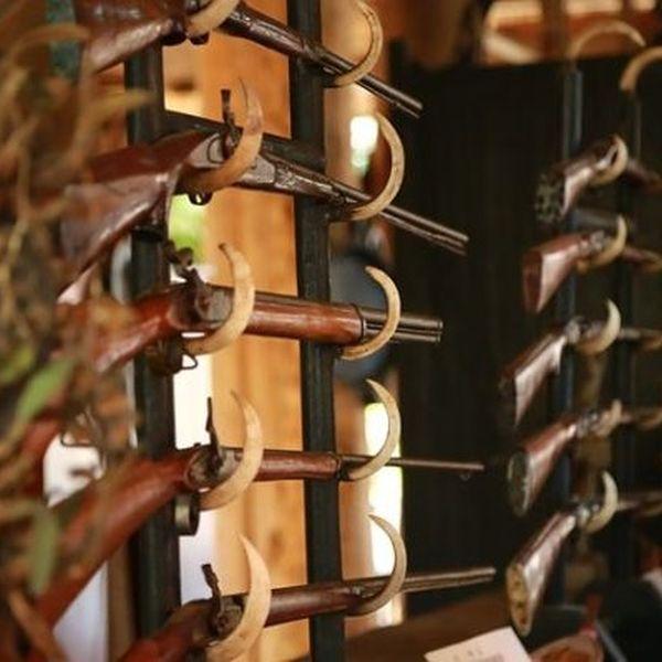 Tresorraumtür für Waffenraum: Kosten & gebraucht kaufen