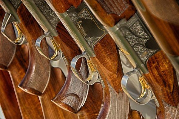 Waffenschrank Sicherheitsstufen für Langwaffen