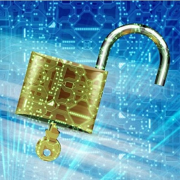 Tresor Test Passwort